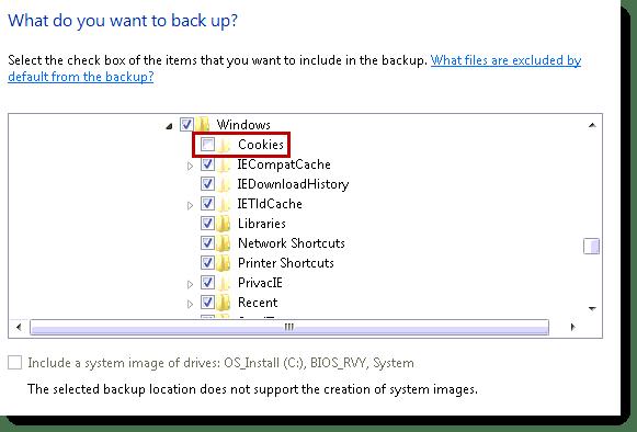 Resolved] 0x80070020 (Windows Backup Error) | WinOSTips